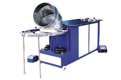 Round Duct Machinery